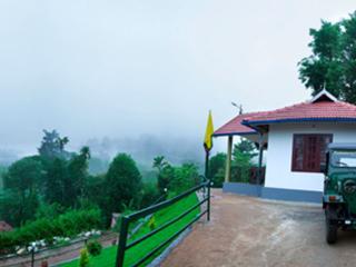 Kerala Balmy Tranquil 2 Wayanad single villa, Kalpetta