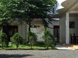 Sounds of Nature mini hotel, Mirissa