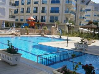 Antalya 1 Bedroom Daily Rent  Apartment 1532, Antália