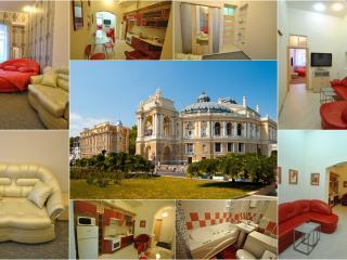 Modern Apt Up to 4 Odessa