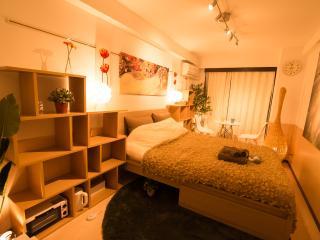 Stylish room☆Live in Shibuya!!