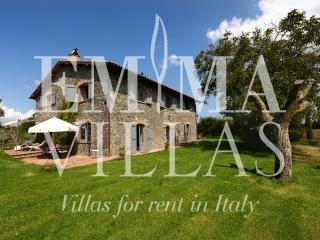 Villa Alfina 8