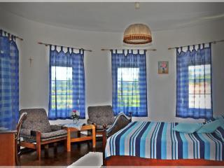 Blue romantic studio with sea view, Lopud