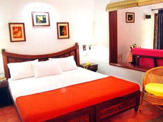Kerala Remarkable Wayanad Suite Room, Kalpetta