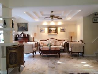 Paradise villa1 Pattaya