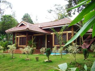 Kerala pleasing alluring  4 Wayanad two bed villa, Kalpetta