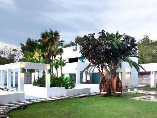 Luxury Villa in the exclusive Roca Llisa Urb., Ibiza (cidade)