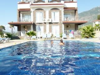 Fethiye Hisaronu 2 Bedroom Apartment 1524