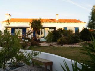 Villa Arrifana, Aljezur, West Algarve - 6-8 pax