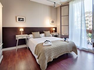 Habitat Apartments - Barcelona Balconies 2