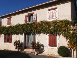 Holiday Cottage in Massignac