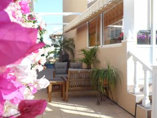 Excellent SemiDetached Villa+private pool. LaZenia, La Zenia