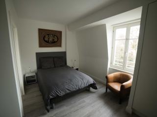 Résidence de l'Orangerie Studio  N°5, Straßburg