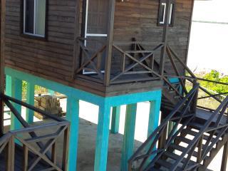 Belize Paradise Cabanas Rentals - Sunset Cabana