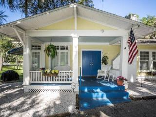 Cotee Cottage, New Port Richey