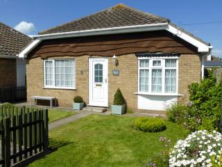 Beach Retreat in Sutton on Sea, Sutton-on-Sea