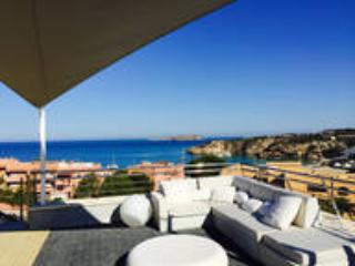 DREAMS PENTHOUSE CALA TARIDA IBIZA