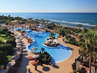 Marriott Marbella Beach Resort July 1-8, 2017