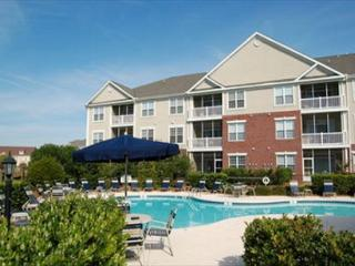 Luxurious is the word to best describe this 3 bedroom, 2 bath villas., North Myrtle Beach