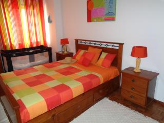 On the Beach road, apartment 3 rooms Peniche