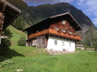 FORSTHAUS MALERWINKEL - NATIONALPARK  HOHE  TAUERN, Bad Gastein