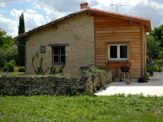 Stunning gite set in a beautiful rural location