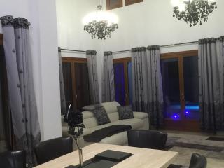 The Presidential Villa, Região de Múrcia