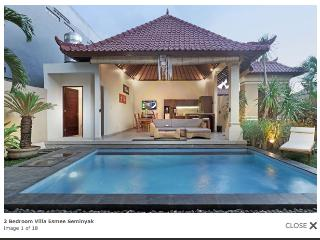 cozy villa at centre of seminyak, Seminyak