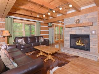Private, secluded 3/2 cabin -  Appalachian Escape, Gatlinburg