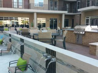 Furnished Apartments Near MD Anderson Cancer Cente, Houston