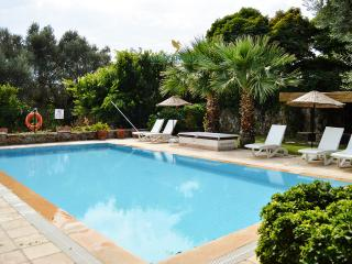 436- Private Villa Sleeps 8 in Bodrum Bitez