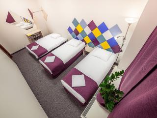 Cozy Triple Room in heart of Riga