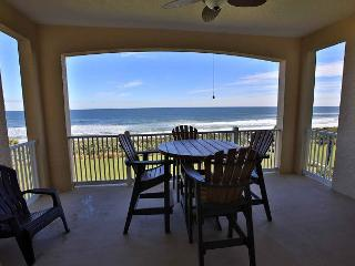 Cinnamon Beach 642 - Impeccably maintained 4th floor Oceanfront beauty!
