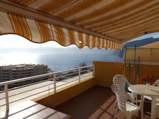 Apartment with fabulous views, Acantilado de los Gigantes