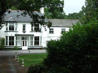 Farmborough House