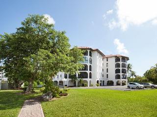 Faro Blanco Resort garden view 3 bedroom condo, Marathon