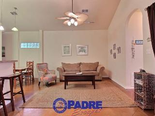 Comfy and spacious living area to enjoy with your family or friends