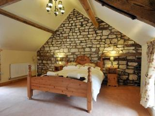 Manor Farm Self Catering Puffin Cottage, Buckton