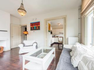 Beautiful apartment on the canal, Ámsterdam