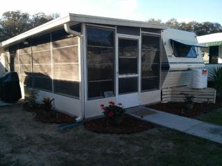 Winter Vacation Home in Florida for Rent, Tampa