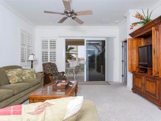 231 Cinnamon Beach Ocean Views, 3rd floor, 2 Heated Pools, New HDTV, Wifi, Daytona Beach