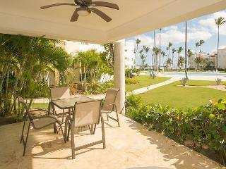 Playa Turquesa D103 - BeachFront, Inquire About Discount Promo Code, Punta Cana