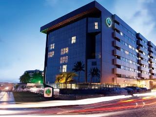 Hotel Ritz Suites, Maceio
