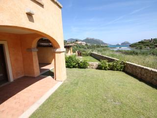 Lovely apartment with garden and seaview/4 bedrooms