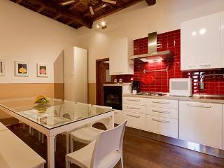 6 bd apartment in Campo de Fiori
