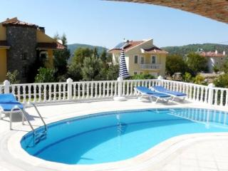 Villa in Fethiye 4+1 Private Swimming Pool 1516