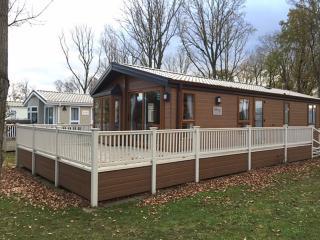 Paradise Lodge, York