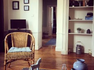 Appartement de charme Au coeur de Troyes