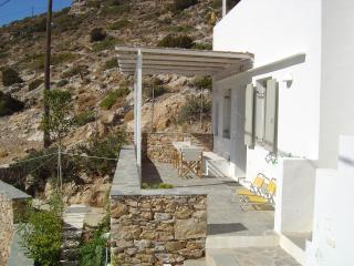 Beach Studios, Sifnos, Vathi