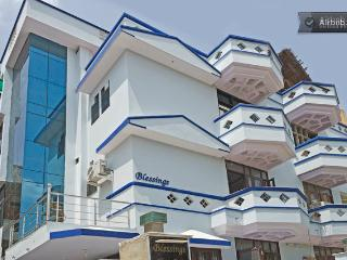 BLESSINGS Bed and Breakfast (HomeStay), Jaipur